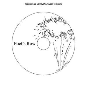PoetsRow_CD