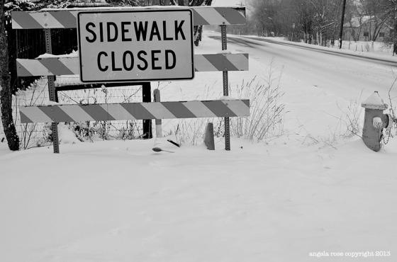 SnowSign
