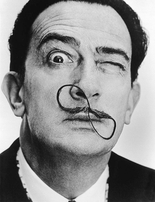 salvadordali_Facialhair